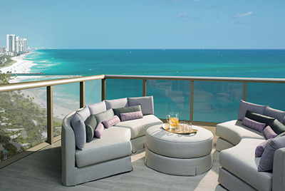 Grand Luxe Oceanfront Suite