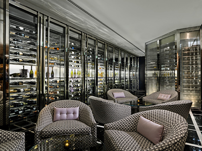 St. Regis Bar & Wine Vault